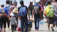 EU comienza a procesar solicitudes de asilo en Matamoros, Tamaulipas