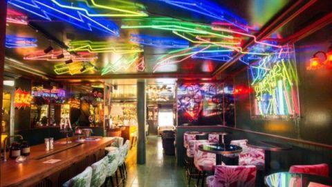 Antros, bares y eventos masivos están prohibidos: Pérez Rico