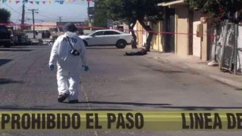 En Tijuana ya suman 5 mujeres asesinadas en cuatro días
