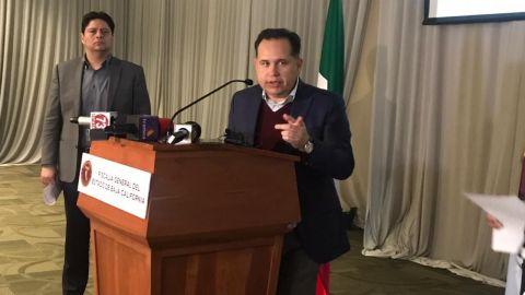 Le mataron a sus hijos en Tijuana, debía 500 mil pesos al Cártel de Sinaloa