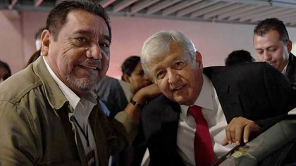 Conservará Félix Salgado sus derechos políticos