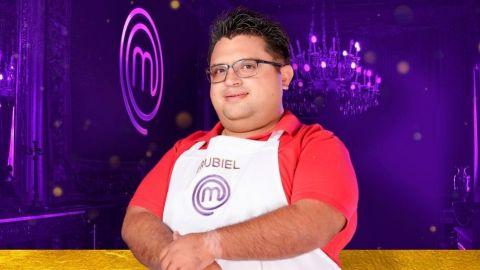 Youtuber acusa a Erubiel, de MasterChef México, de supuesto acoso