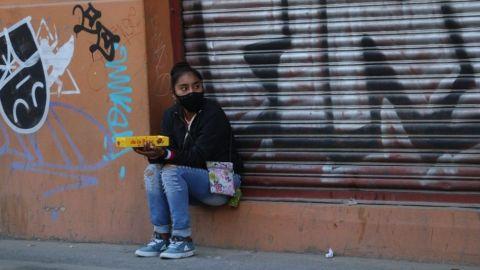 En México han muerto 185 mil 257 personas por covid-19