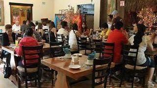 Restaurantes en Baja California resisten a cierre por pandemia