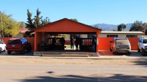 Llevan vacunas Covid-19 a delegaciones de Ensenada