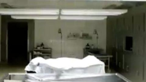 Sin reclamar, cuerpos de niños muertos recientemente por homicidio