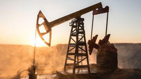 El petróleo de Texas abre con un alza del 0,70 %, hasta 61,93 dólares