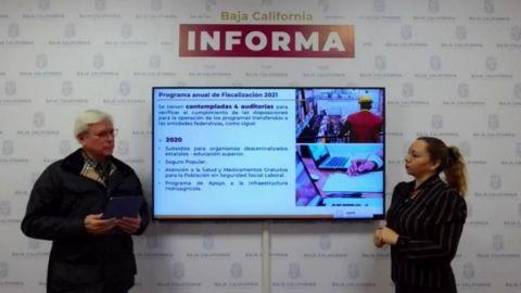 Renunciará Vicenta Espinoza a la Secretaría de Honestidad