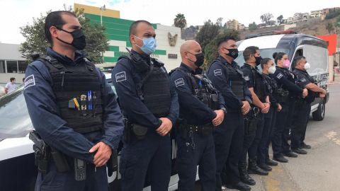 Más de 2 mil arrestos en el mes de febrero