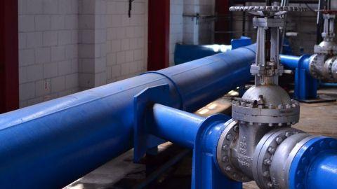 Se quedan sin agua por falla de la CESPT