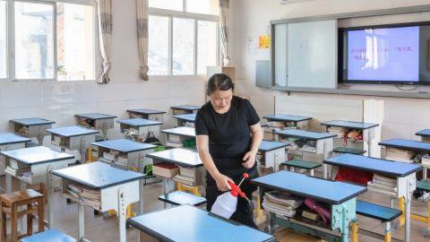 ⚠️ Estas son las escuelas que regresarán a clases presenciales en BC ⚠️