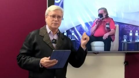 Bonilla exhibe antecedentes de asesinatos y contrabando de Hank Rhon