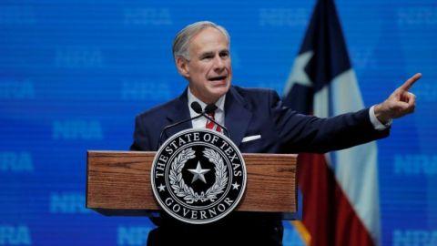 Texas y Mississippi levantan uso obligatorio de cubrebocas ante covid-19
