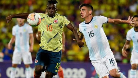Eliminatoria mundialista sudamericana peligra por línea dura de clubes