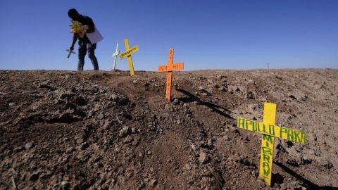 Accidente en California ocurrió en ruta de cruces de indocumentados