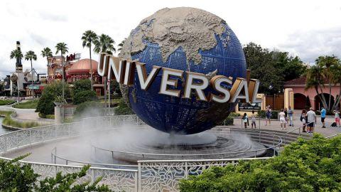 Universal Studios Hollywood reabrirá sus puertas el 12 de marzo