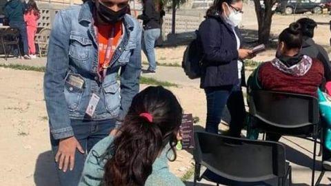 Mujeres atacadas a plena luz del día en la Sánchez y Camino Verde
