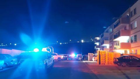 Hombre asesina a sus tres hijos en Tijuana