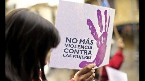 Piden a las víctimas de violencia de género, denunciar a sus agresores