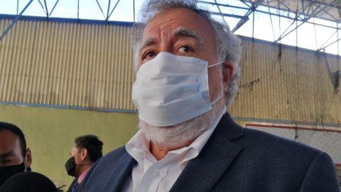 Migrantes se merecen atención digna: Subsecretario Alejandro Encinas