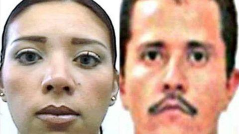 Hija de 'El Mencho' se declara culpable en EU por nexos con empresas