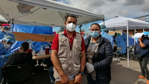 Infecciones respiratorias y gastroenteritis un peligro para los migrantes