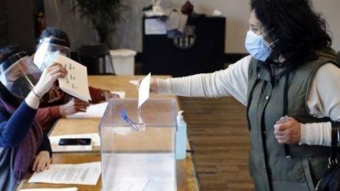 Este será el protocolo del INE para votar y evitar contagios de Covid-19