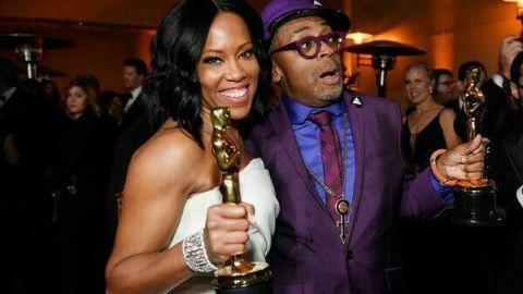 Spike Lee y Regina King, los olvidados en las nominaciones al Óscar