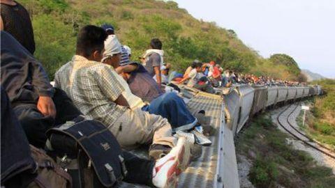 Redadas migratorias arrasan México mientras crece partida de centroamericanos