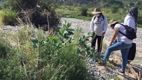 Implementan mega búsqueda de personas en Tecate