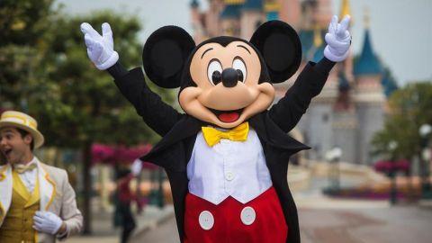 ¡La magia está de regreso! Disney abre sus parques en California el 30 de abril