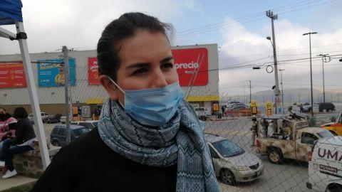 Lejanía  dificulta acceso a la  justicia a mujeres en NATURA