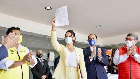 Jorge Ramos felicita a Lupita Jones; es tiempo de unidad, trabajo y atención