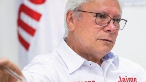 Asegura Bonilla que no regresará al Gobierno Federal