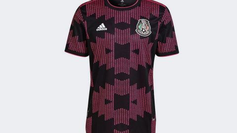 ¡La Selección Mexicana estrena nueva piel! Presentan la nueva playera 2021