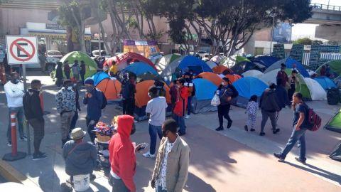 Atenderá EEUU temas de migración en México