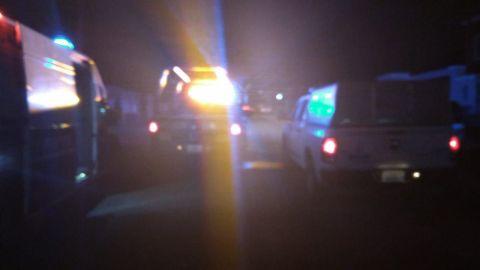 Matan a hombre en la colonia Hidalgo en Ensenada