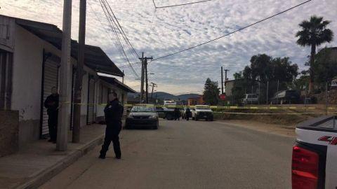Preocupante ola de violencia en Ensenada