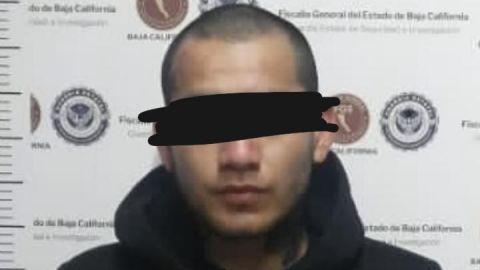 FGE CAPTURA A SICARIO DEL CÁRTEL DE SINALOA CON INTELIGENCIA
