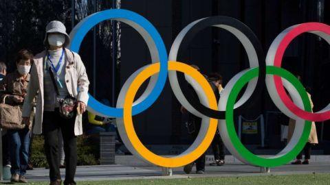 Juegos Olímpicos podrían estar al 50% de su capacidad