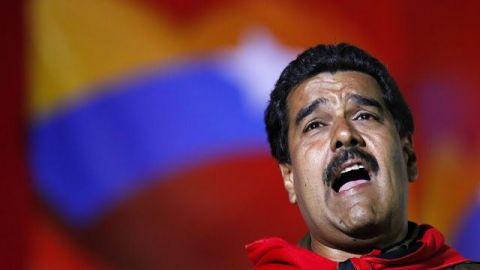Facebook bloquea página del Maduro por desinformación sobre COVID-19