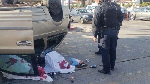 Campaña ''Maneja Seguro'' para evitar  accidentes viales