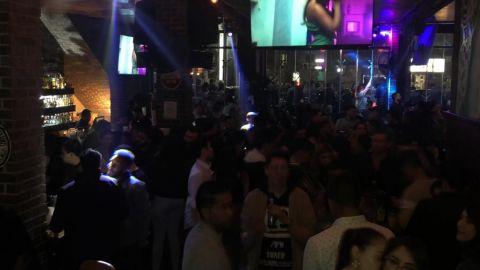 Reglamentos de Tijuana no baja la guardia, clausurado cinco bares