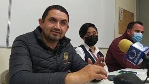 Falta de civilidad, el gran problema en jornada de vacunación: Pérez Rico