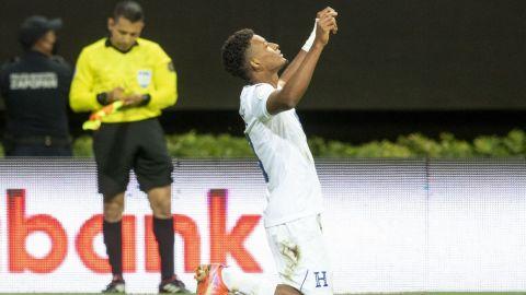 ¡Honduras, gana pase a Juegos Olímpicos!