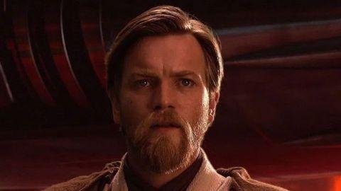 Comienza rodaje de la serie 'Obi-Wan Kenobi', protagonizada por Ewan McGregor