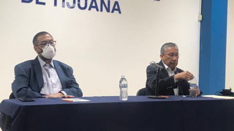 Presenta COPARMEX programa ''Participo, voto y exijo''