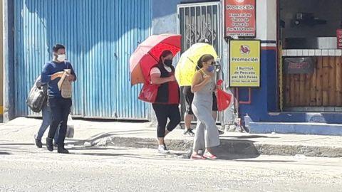 ¡Calor! Temperatura de hasta 30 grados en Tijuana