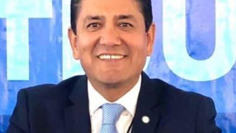 Reconoce Bonilla eje de seguridad impulsado por Jorge Ramos