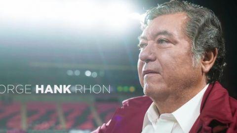 Hank arrancará su campaña en Tijuana en el Estadio Caliente